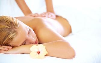Massagem de Relaxamento ao Corpo Inteiro de 40min por 9,90€, em Guimarães!