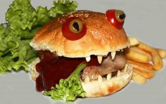 Menu de Almoço Completo de Hambúrguer por 8,80€ no Campo Pequeno!