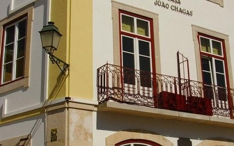 Visite a Vila de Constância: 2 Noites para 2 pessoas por 40€!