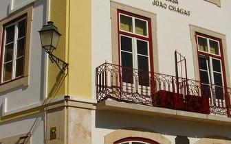 Visite a Vila de Constância: 2 Noites para 2 Pessoas + PA por 42€!