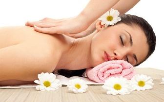 Massagem de Relaxamento/Terapêutica de 30min por apenas 10€, na Baixa!