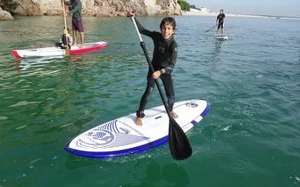 Passeio SUP e/ou Kayak por 12€!