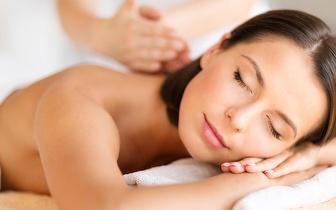 2 Massagens de Relaxamento ao Corpo Inteiro por 14€, em Viseu!