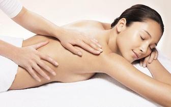 Massagem Terapêutica Localizada de 40min  por 9,90€ em Vila do Conde!