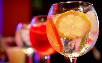 Gin Day: Na Compra de 1 Gin oferta de Outro na Estrada de Benfica!