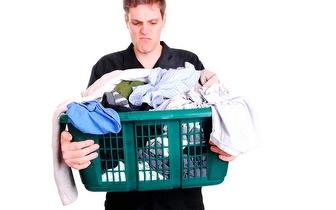 Lavar e Secar 16kg de Roupa Branca ou Cor por apenas 4,90€, em São Mamede de Infesta!