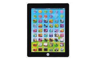 Tablet Didático Português para Crianças por apenas 23,90€!