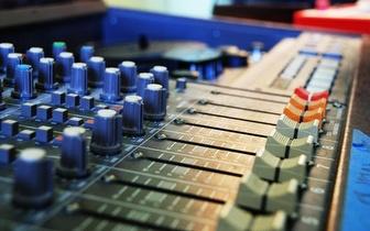 Workshop de Iniciação à Produção Musical por apenas 11,90€, em Alvalade!