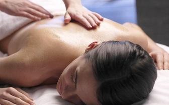 Massagem de Relaxamento ao Corpo Inteiro de 60min por apenas 15€, em Picoas!