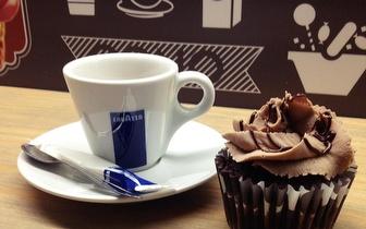 3 Cafés + 3 Cupcakes por apenas 4€ na Póvoa de Varzim!