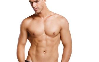 Fotodepilação SHR para Ele: Costas + Ombros ou Peito + Abdómen + Linha Alba por 18,90€, em Leiria!