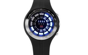 Relógio LED da marca TVG por apenas 26,90€!