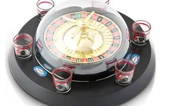 Junte os Amigos e Jogue com a Roleta de Shots Eletrónica por apenas 17€!