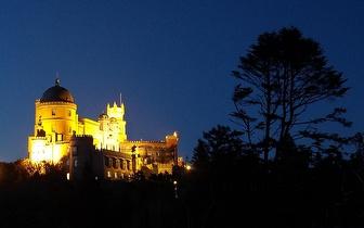 Percurso Noturno em Sintra: Do Palácio de Vila a Santa Eufémia por apenas 25€!
