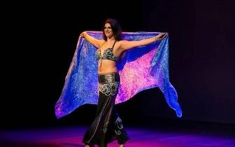 1 Mês de Aulas de Dança do Ventre por apenas 8,90€, na Estefânia!