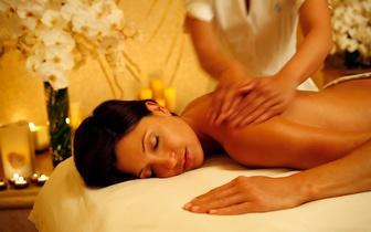 Massagem de Relaxamento ao Corpo Inteiro de 50min por 19,90€, na Avenida da República!