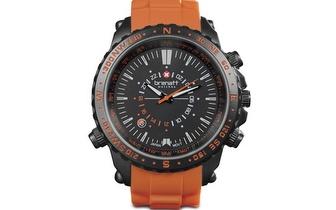 Relógio Brenatt Compass por apenas 9,90€!