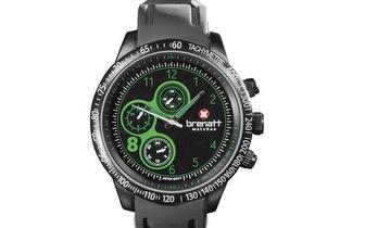 Relógio Brenatt Riverside por apenas 9,90€!