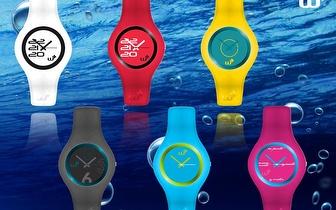 6 Cores Disponíveis: Relógio Wit Waterproof por apenas 11,50€!