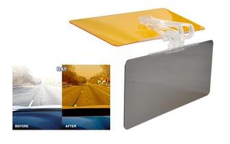 Protetor de Luz HD Vision Visor por 14,95€ com envio para todo o país!