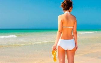 Perca Gordura, Celulite e Flacidez com 20 Tratamentos Corporais por 29€, em Arroios!