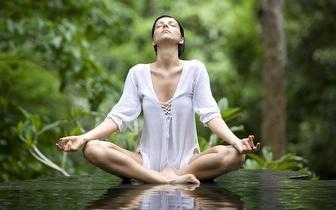 Aprenda a Relaxar o Corpo e a Mente por 9€, no Campo Pequeno!