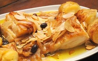 Menu para Grupos com Picanha ou Bacalhau à Lagareiro por 17,50€/pessoa, em Sintra!