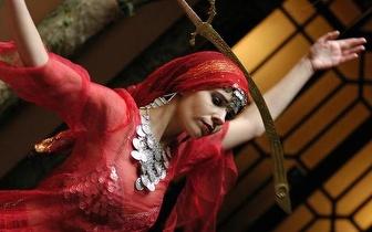 Aula de Danças do Médio Oriente por 8,90€ em Cascais!