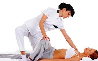 Thai Yoga Massage de 50min por 19€ no Campo Pequeno!