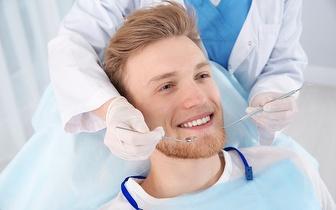Consulta de Higiene Oral completa + Raio-X por 15,90€ em Algés!
