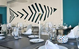 Jantar Menu Mar Bravo por apenas 19€/pessoa na Nazaré!