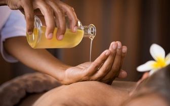 Massagem de Relaxamento de 45min por apenas 15€ no Porto!
