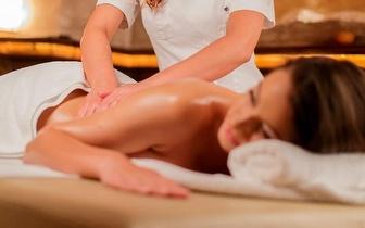 1 Massagem Modeladora ou Drenagem Linfática Manual por apenas 9€ em Picoas!