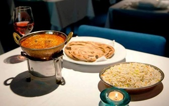 Menu para Grupos de Comida Indiana + Bebida à Discrição por 22€/pessoa no Cais de Gaia!