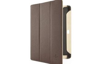Bolsa BELKIN Triflod Castanha para Tablet Samsung Galaxy Tab2 10.1' por apenas 14,99€!