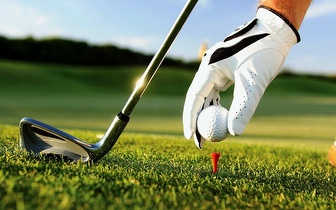 Curso de Iniciação ao Golfe por 150€ em Lisboa!