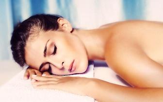 Massagem de Relaxamento de 40min por 9€ em São Domingos de Rana!