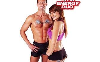 Queime gorduras e tonifique músculos com um Eletro-estimulador por 11,90€!