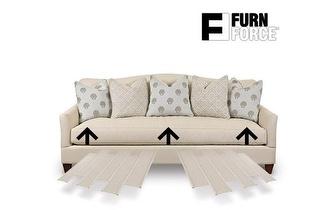 O seu Sofá já está gasto e afundado? Experimente os Painéis Furniture Fix por apenas 8,90€!