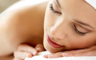 Pack Rosto & Corpo: Crio-frequência + Massagem Corpo inteiro de 45min por 28€, no Areeiro!