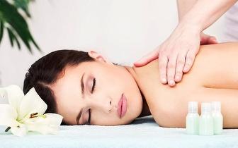 Massagem Terapêutica de 40min por apenas 14,90€ em Oeiras!