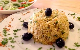 Semana do Bacalhau: Todos os Dias um Menu com um Prato de Bacalhau diferente por 7,5€ em Corroios!