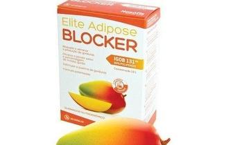 Queime Gorduras e Perca Peso: 2 Embalagens Elite Adipose Blocker Burner por 22,90€!