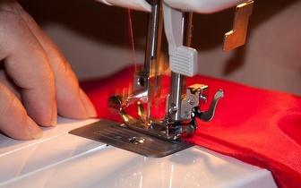 Workshop de costura para 2 pessoas por 22€ no Lumiar!