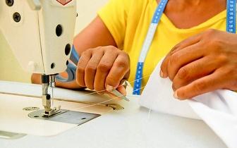 Workshop de iniciação à Máquina de Costura por 24€ no Lumiar!