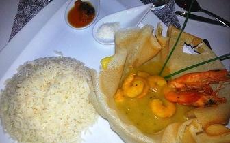 Almoço Gourmet à Beira-Mar para 2 Pessoas por apenas 19€ em Sesimbra!