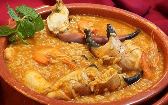 Jantar de Marisco à Beira-Mar para 2 Pessoas por 26€ em Sesimbra!