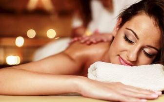 Massagem de Relaxamento Corpo Inteiro por 14,90€ próximo do Marquês de Pombal!