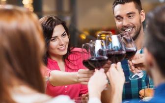 Almoço para Grupos com Bebida à Descrição por 20€ em Picoas!