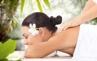Para Elas: Massagem de Relaxamento de 60min por 15€ em Braga!
